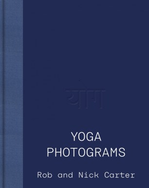 Rob and Nick Carter - Yoga Photograms · © Copyright 2017
