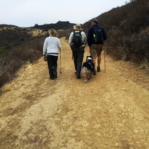 Hikers_Dog
