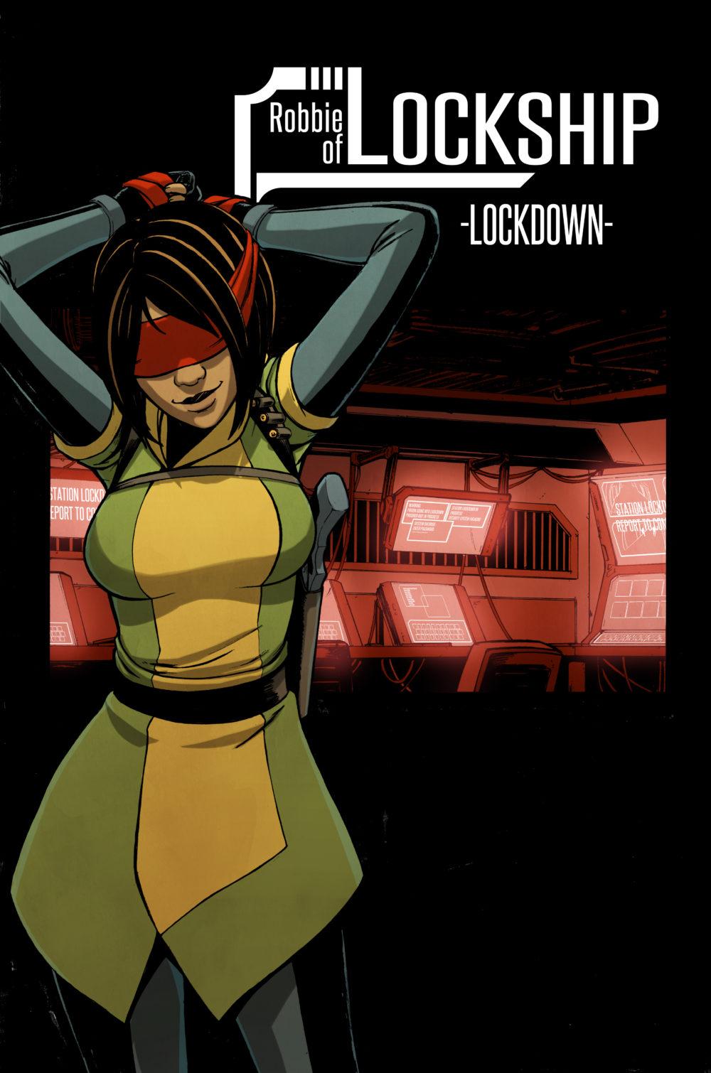 Chapter 02: Lockdown
