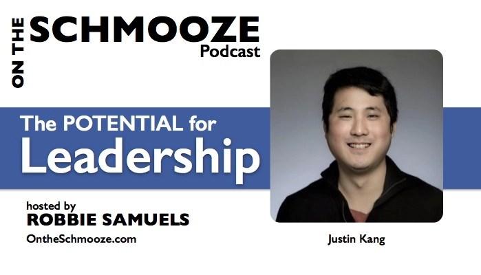 the potential for leadership justin kang