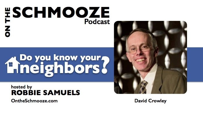 049 graphic Do you know your neighbors - David Crowley