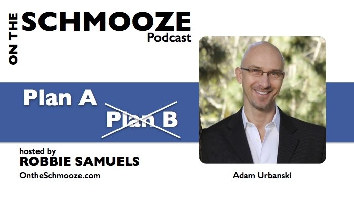 059 graphic No Plan B - Adam Urbanski