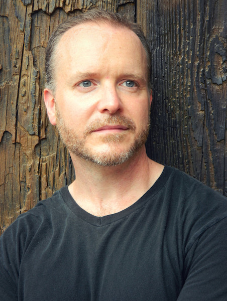 Author Rob Boley
