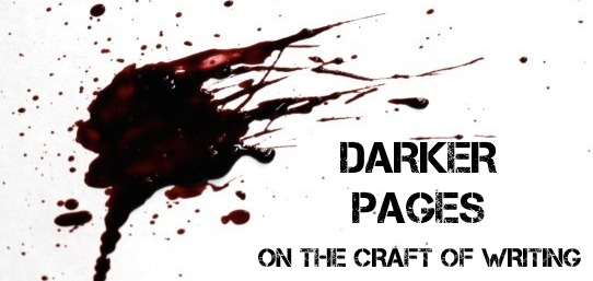 Darker Pages Logo