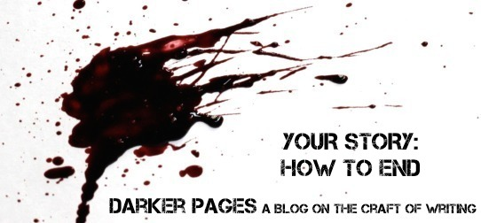 Darker Pages