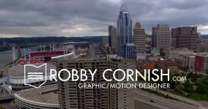 Robby Cornish | Graphic & Motion Design | robbycornish.com