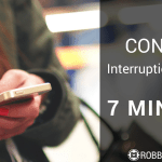 Control Interruptions & Email in 7 Minutes