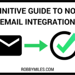 Definitive Guide to Nozbe Email Integration