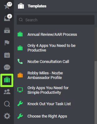 Weekly Review • Nozbe.png