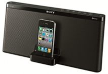 Sony RDP-X60iP