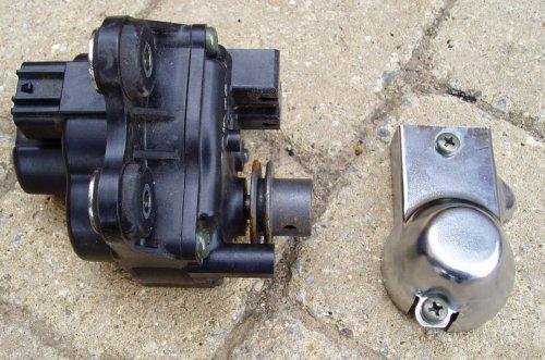 small resolution of 18 exup servo motor
