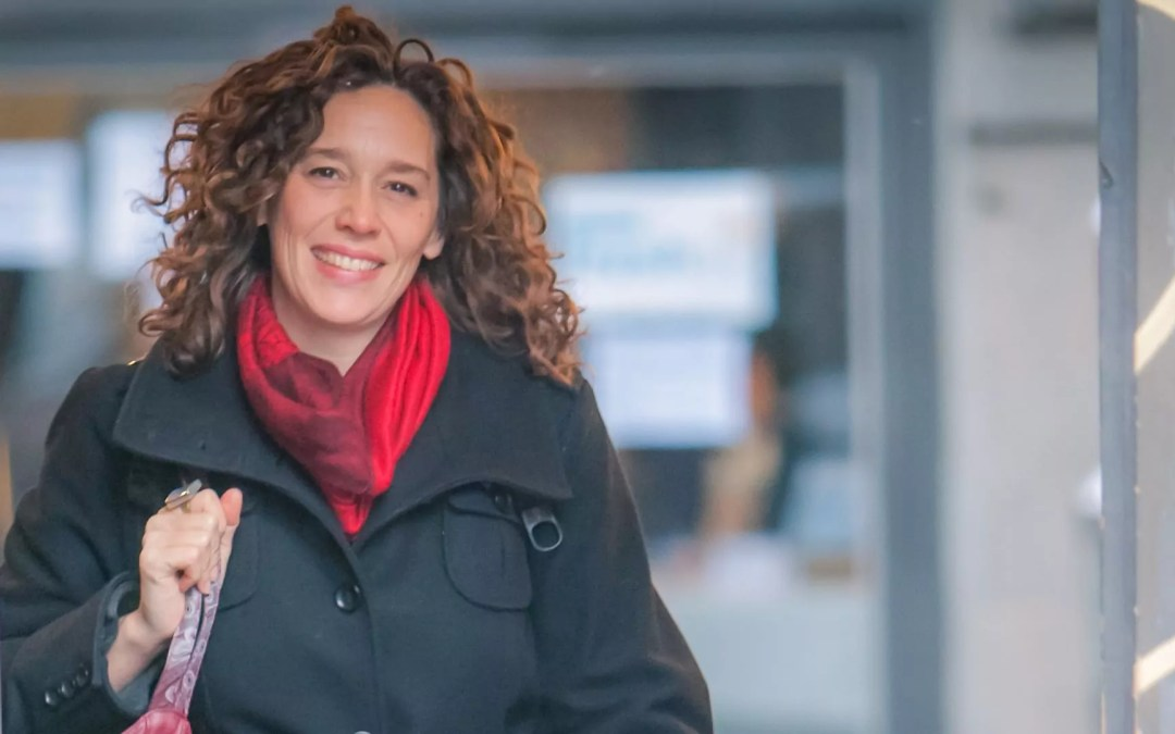 Ep. 37. Making the most of a rally speech, with guest Tzeporah Berman: part 2