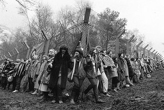 US nuclear missiles posed safety threat at Greenham Common ...