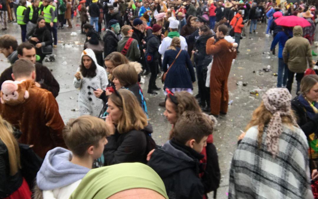 11.11 11:11 Köln Carnival