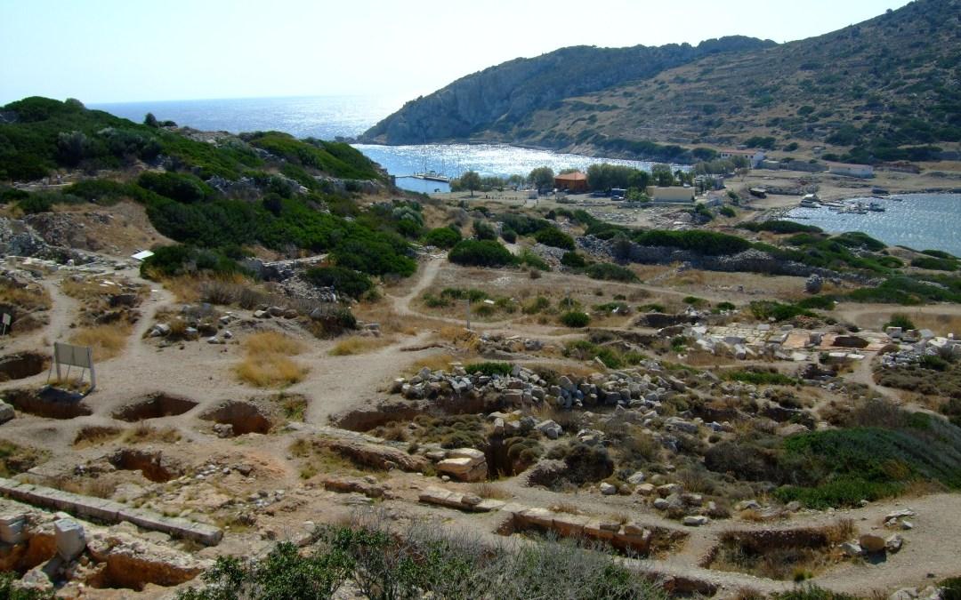 Carian Trail ,Turkey