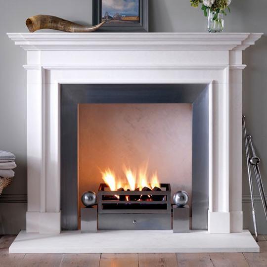 Chesney Fireplace