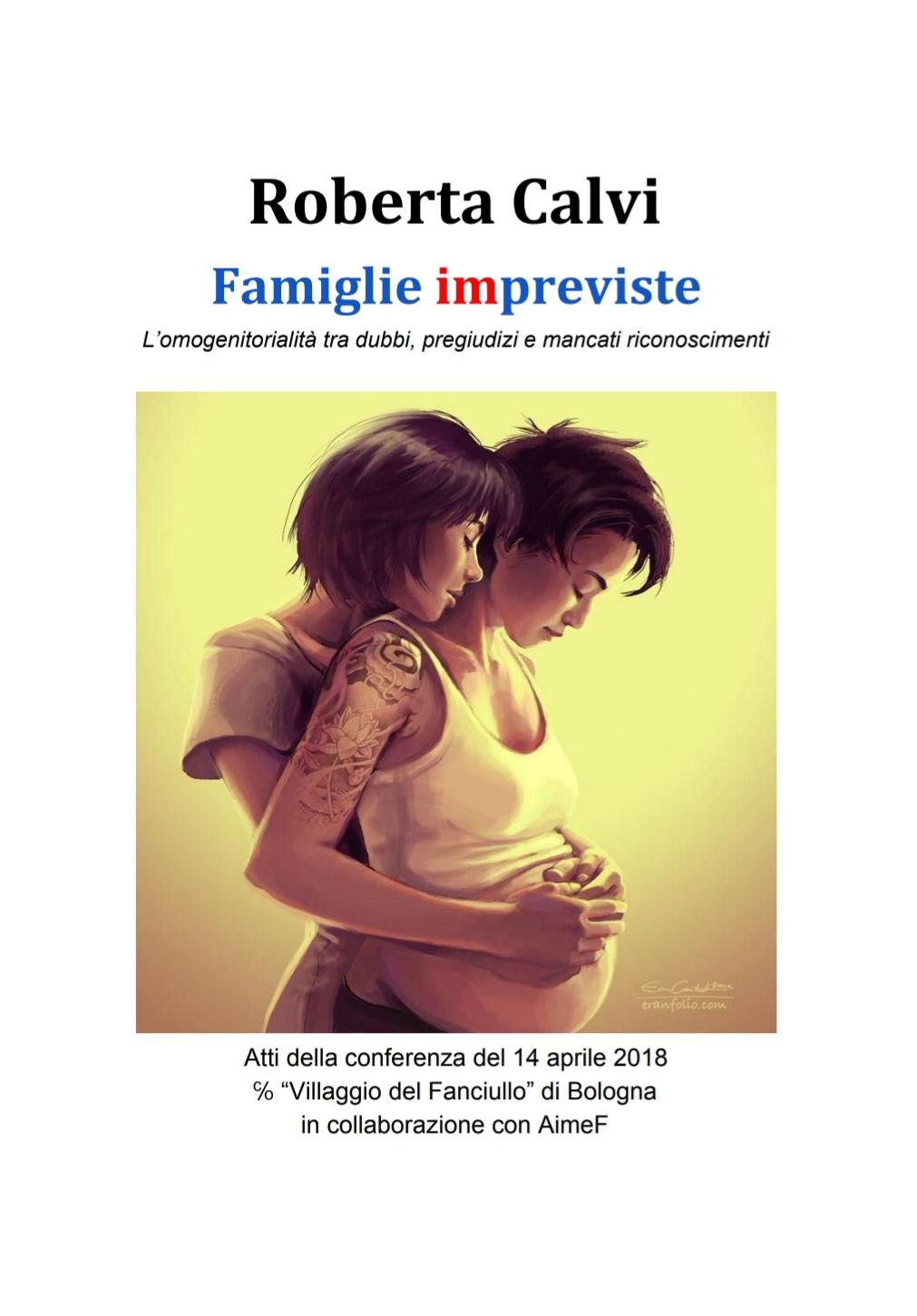 Famiglie impreviste Image