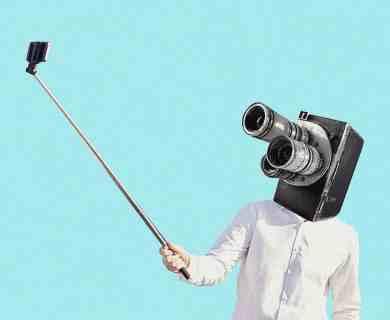 Visibilità Invisibilità epoca dei Selfie Tra autostima e ammirazione | Dott.sa Roberta Calvi Psicologo in Rimini Riccione Cattolica Forlì Cesena