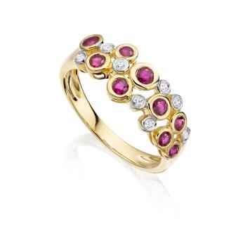 Robert Adair Jewellers Diamonds