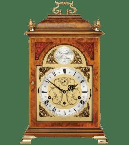 Robert Adair Jewellers Clocks