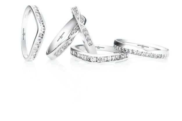 Shaped-Diamond-Set