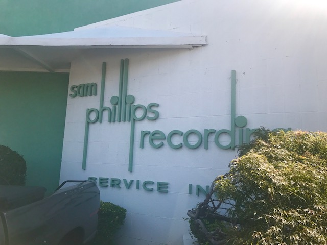 Sam Phillips Recording Service Inc.