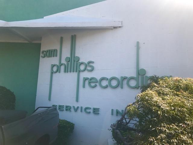 Sam Phillips Recording Service Inc.