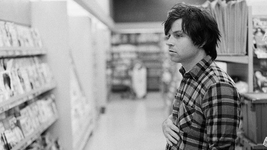 "SONG.8 ""OUTBOUND TRAIN"" - RYAN ADAMS"