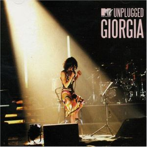 Giorgia – Unplugged Session Tour 2005