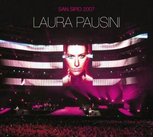 Laura Pausini – San Siro 2007