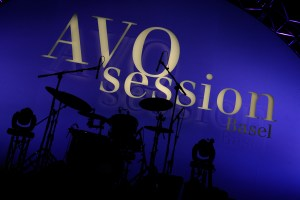 Laura Pausini – Avo Session Basel