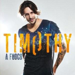 Timothy Cavicchini – A Fuoco
