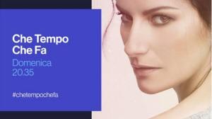 Laura Pausini – Che tempo che Fa