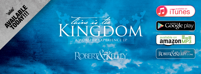 Thine Is The Kingdom – Available Today!