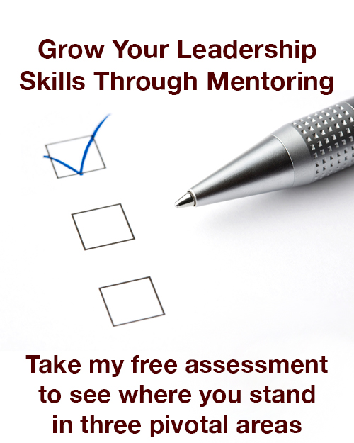 MentoringAssessment