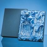 FCPB76 Whisky Decanter Gift Set