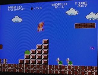 Super Mario Bros - Embrace the Grind