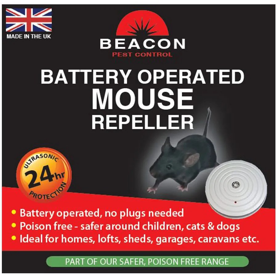 barker and stonehouse sofa protection win 2018 rentokil battery operated mouse repeller