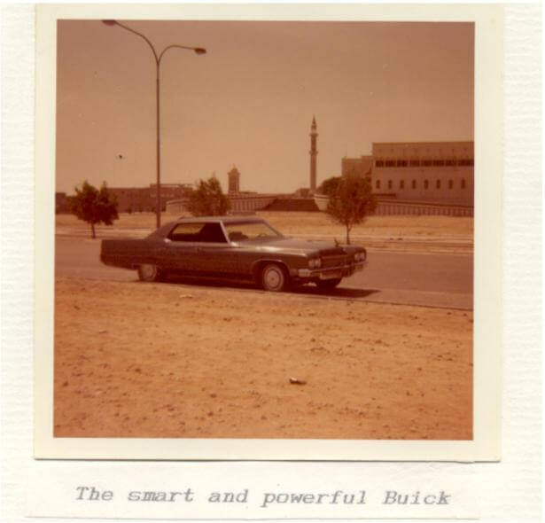 The smart and powerful Buick
