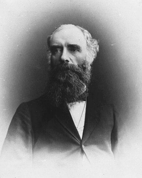 Donald Alexander Smith, 1st Baron Strathcona and Mount Royal, GCMG, GCVO, PC, DL
