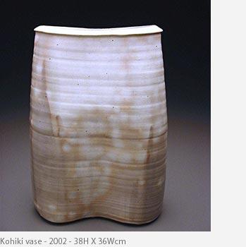 Tsubo/Vases