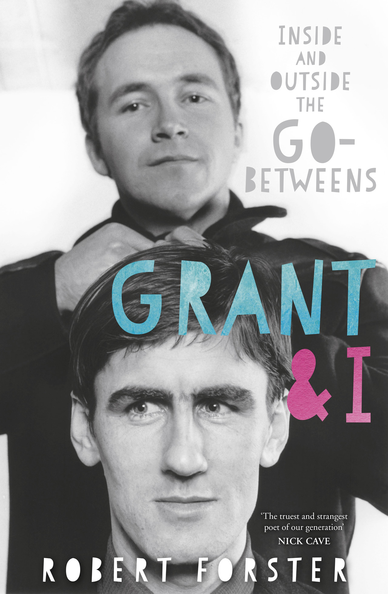 Image result for robert forster grant and i