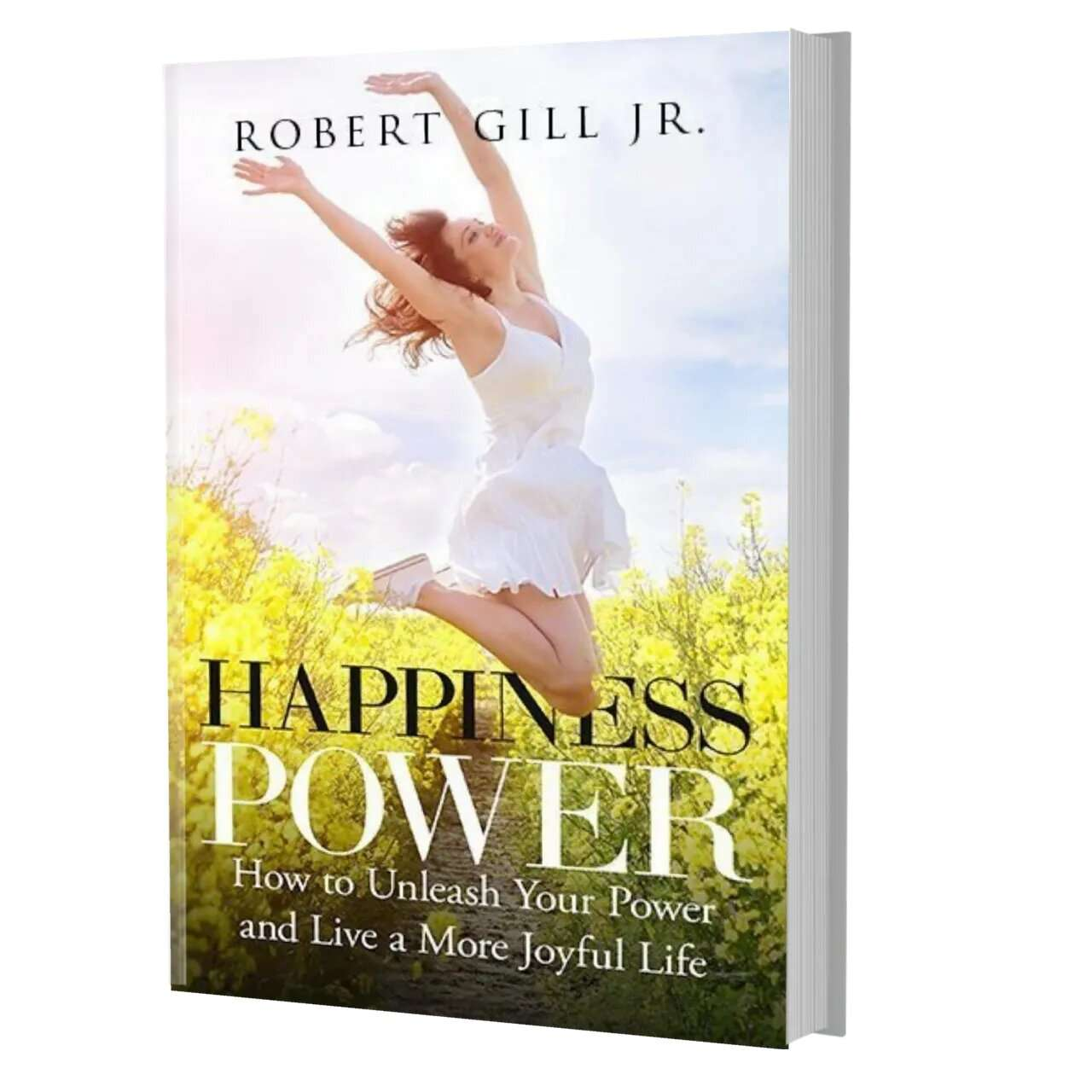 Happiness Power