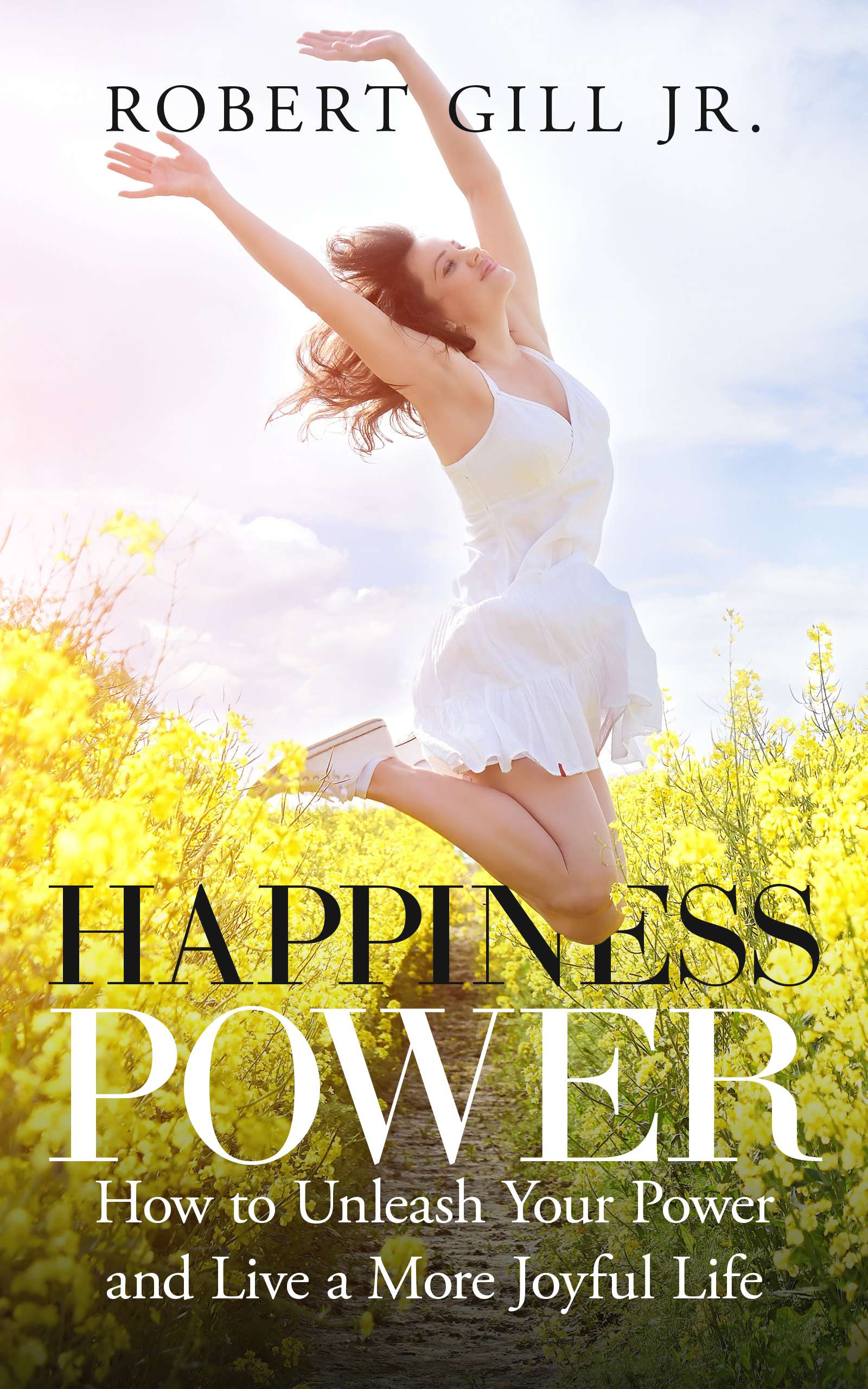 Happiness Power Cover