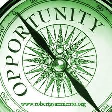 opportunity p