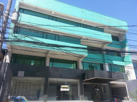 batangas building facade