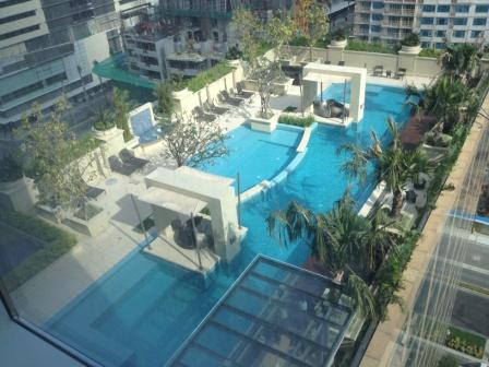 resize pool