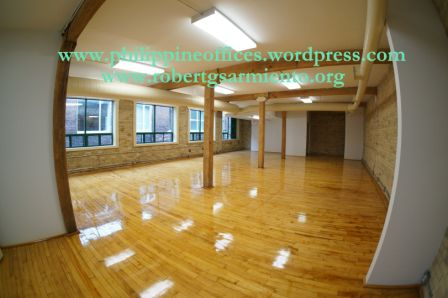 office space pr