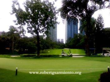 pp golf r