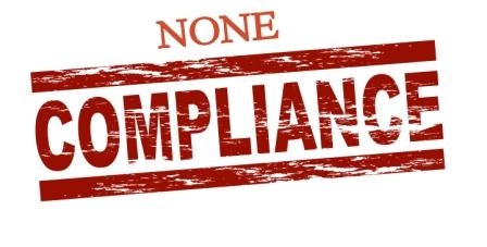 compliance PR